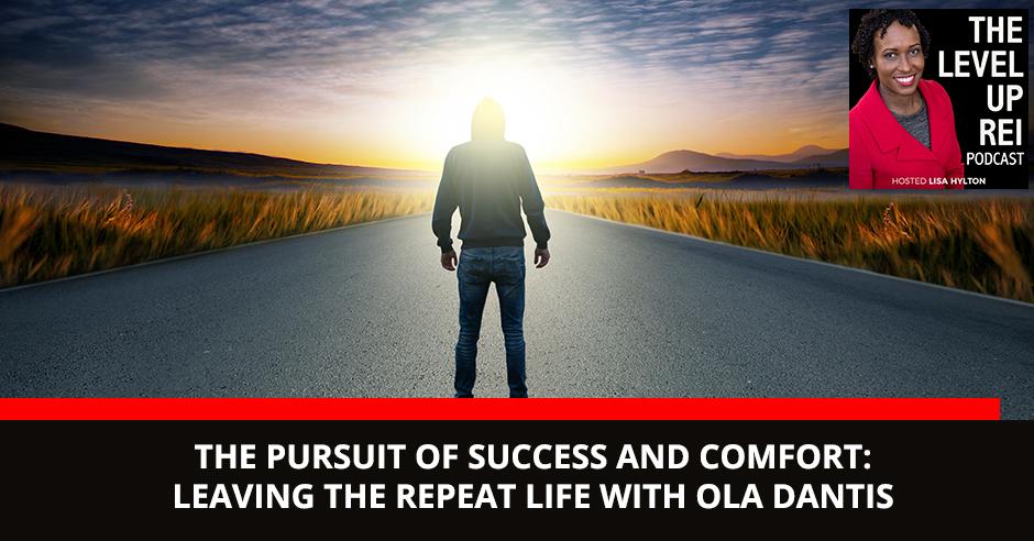 LUR Ola | Leaving The Repeat Life