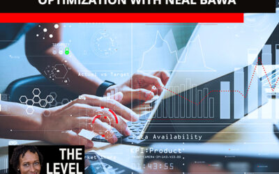 Data Beats Gut Feeling: An Ongoing Experiment in Efficiency and Optimization with Neal Bawa