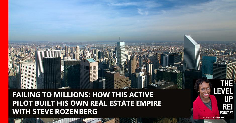 LUR Steve | Real Estate Empire