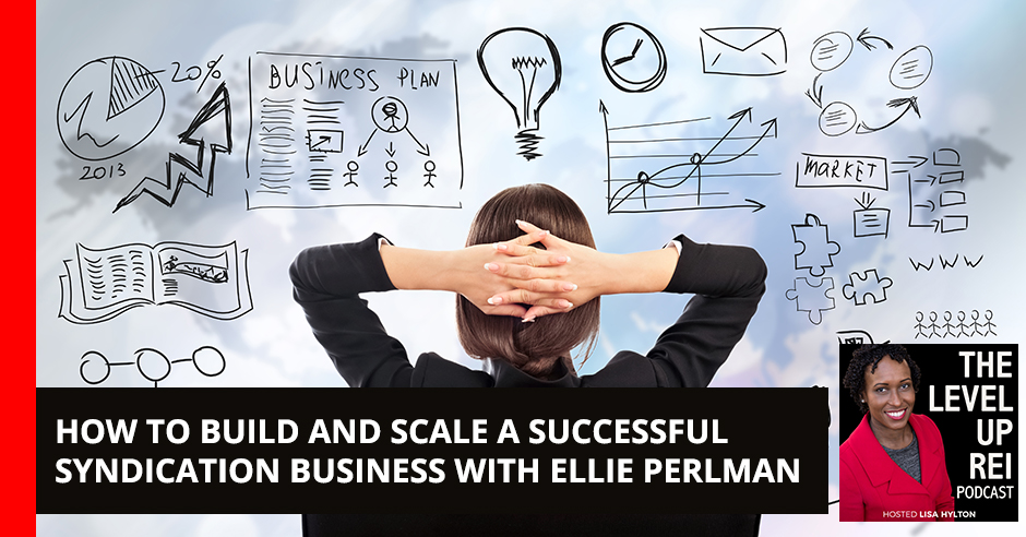 LUR Ellie | Successful Syndication Business