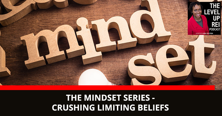 LUR Lisa | Crushing Limiting Beliefs