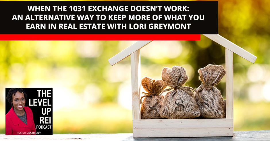 LUR Lori | 1031 Exchange Alternative