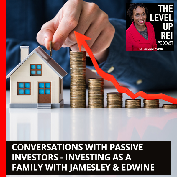 Conversations With Passive Investors – Investing As A Family With Jamesley & Edwine