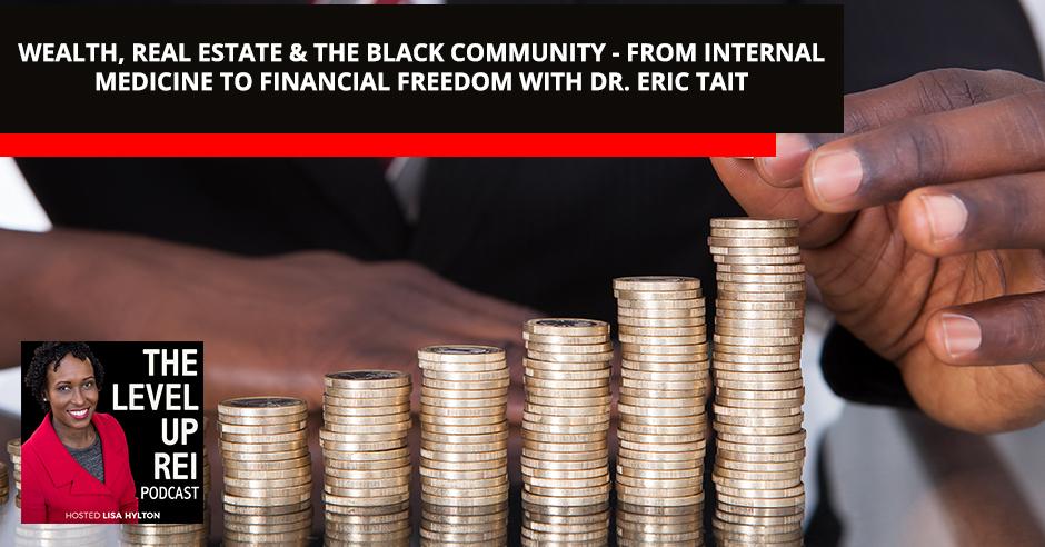LUR 63 | Black Wealth
