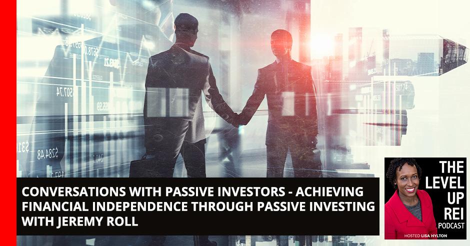 LUR 65 | Passive Investing