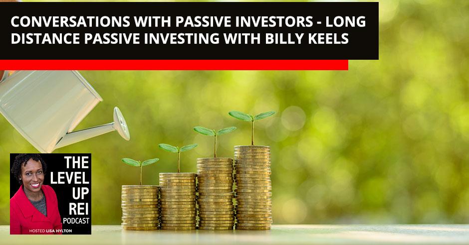 LUR 66   Passive Investing