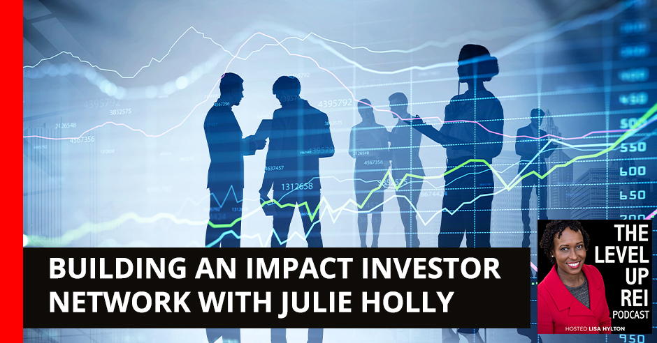 LUR 74 Julie Holly   Impact Investor Network
