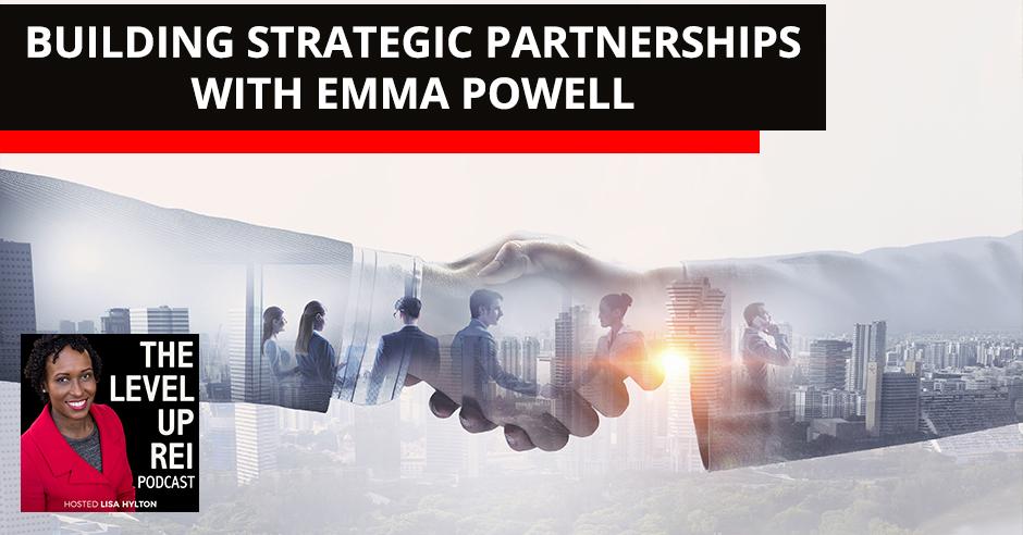 LUR 84 | Strategic Partnerships