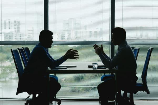 LUR 87   Quitting Corporate America