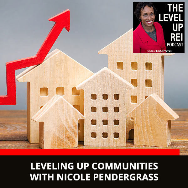 Leveling Up Communities With Nicole Pendergrass