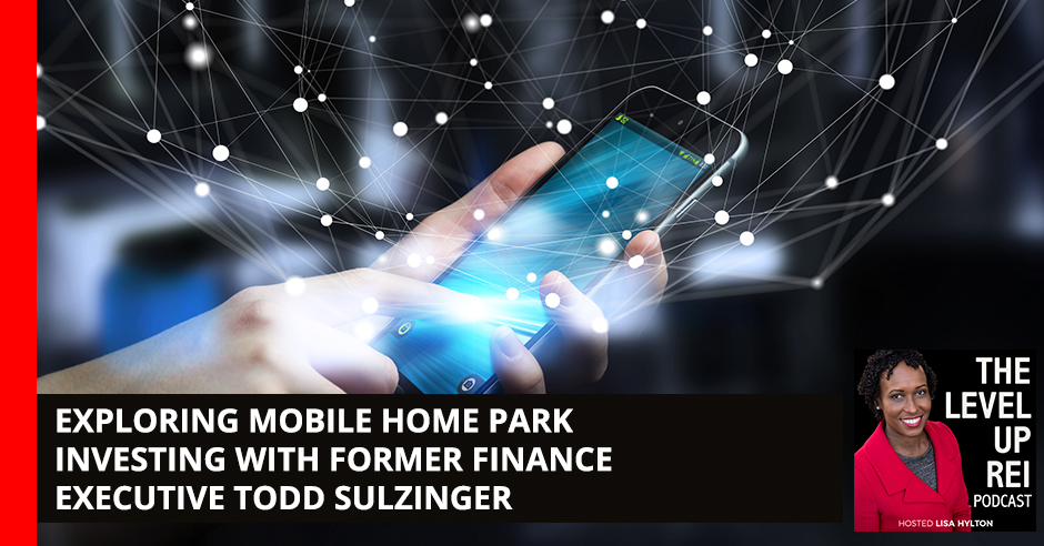 LUR 89   Mobile Home Park Investing