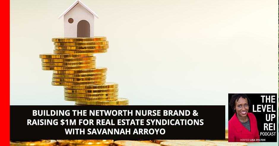 LUR 93 Savannah Arroyo  Real Estate Syndications