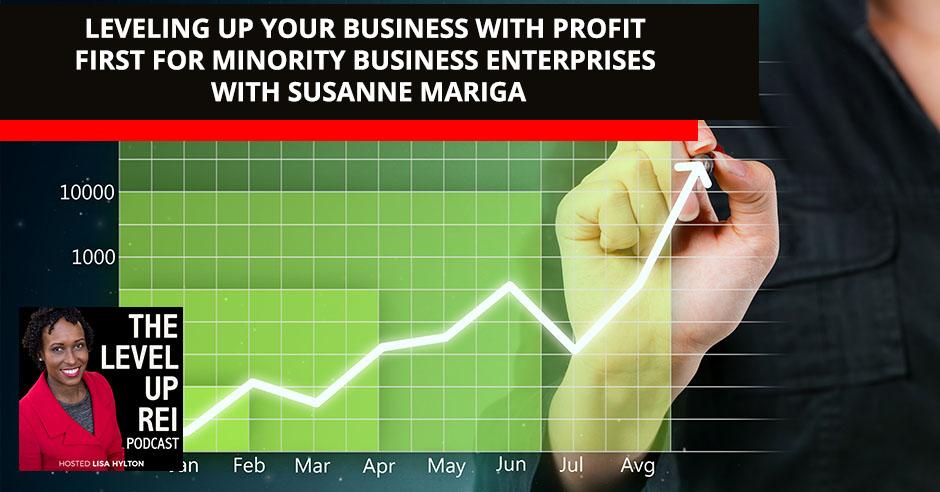 LUR 95 Susanne Mariga   Profit First