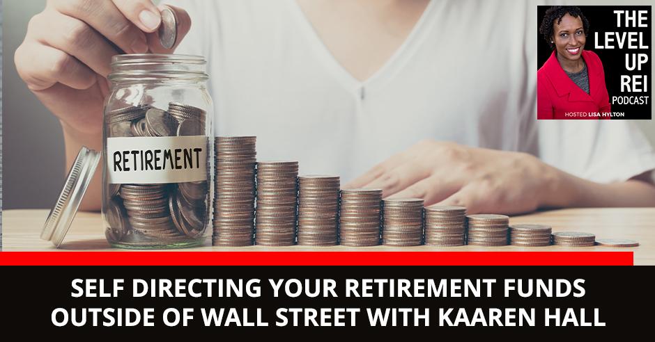 LUR 85 | Retirement Funds