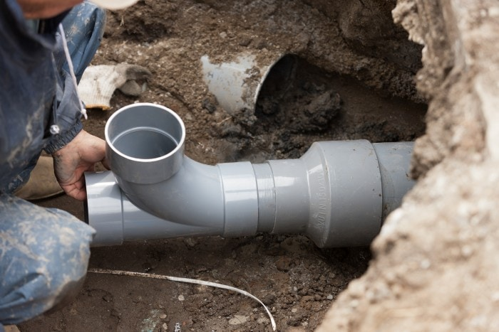 Clogged Drain Repair and plumbing services 24/7 in Houston