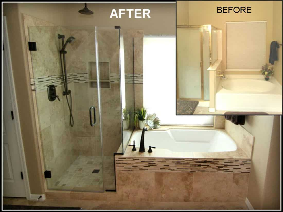 Bath Plumbing & Remodel Service from the pro's in Houston