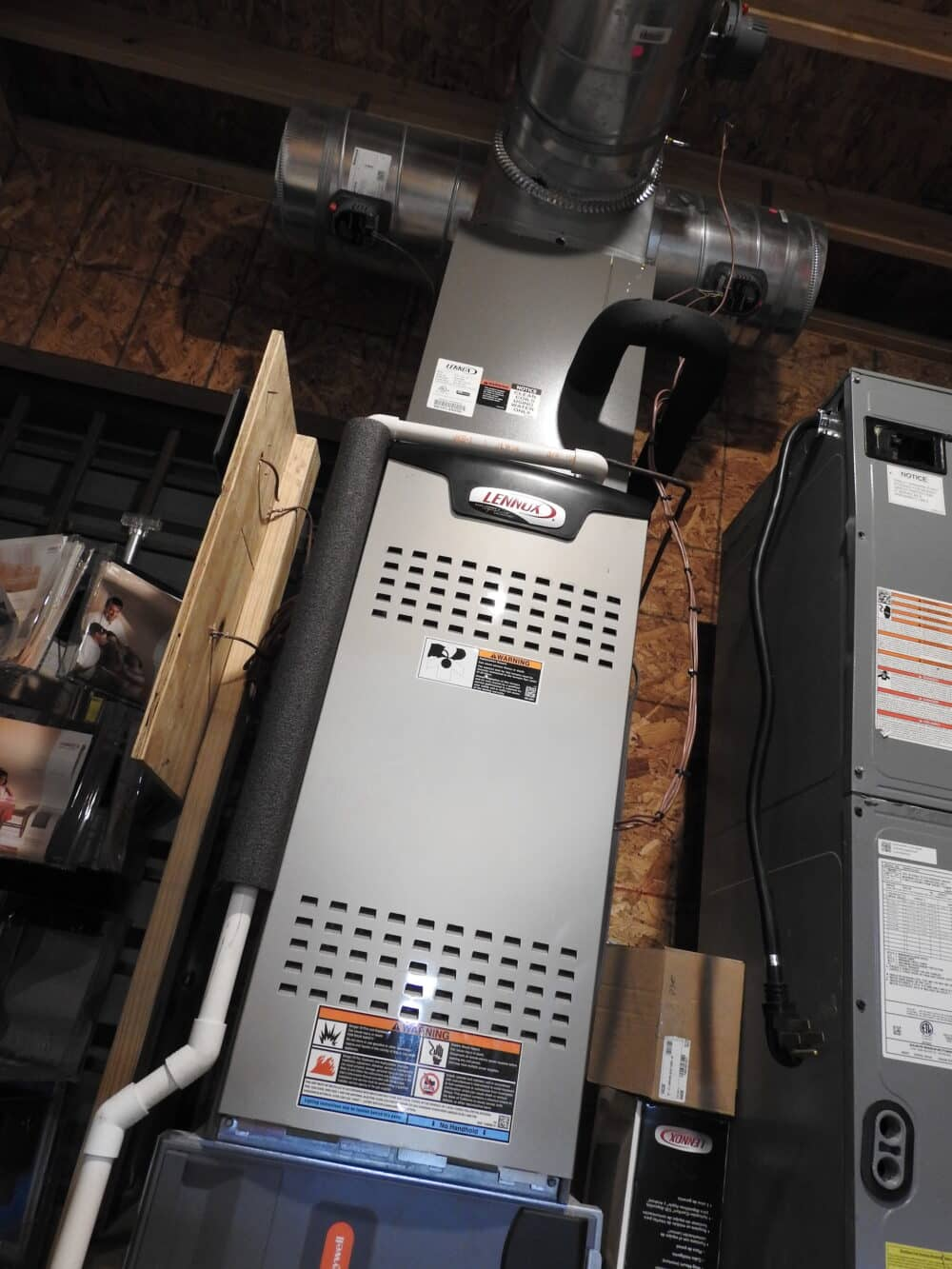 commercial AC and HVAC repair throughout the Houston Area 24/7