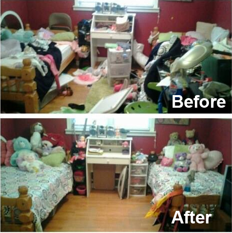 April Fresh Cleaning Inc House Cleaning Service in South Jersey