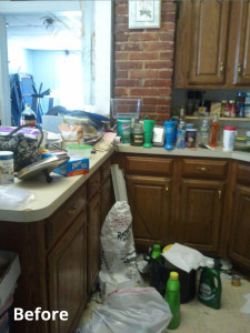 Cleaning Services Camden County