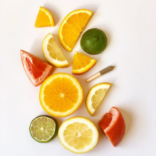 Terpenes and why they matter in Food, Flavor and Feeling