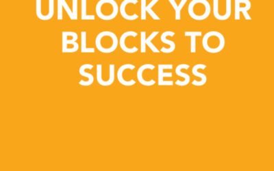 Here's how to unlock your blocks to success | Ani Anderson | Ctrl+Alt+Del w/ Lisa Duerre