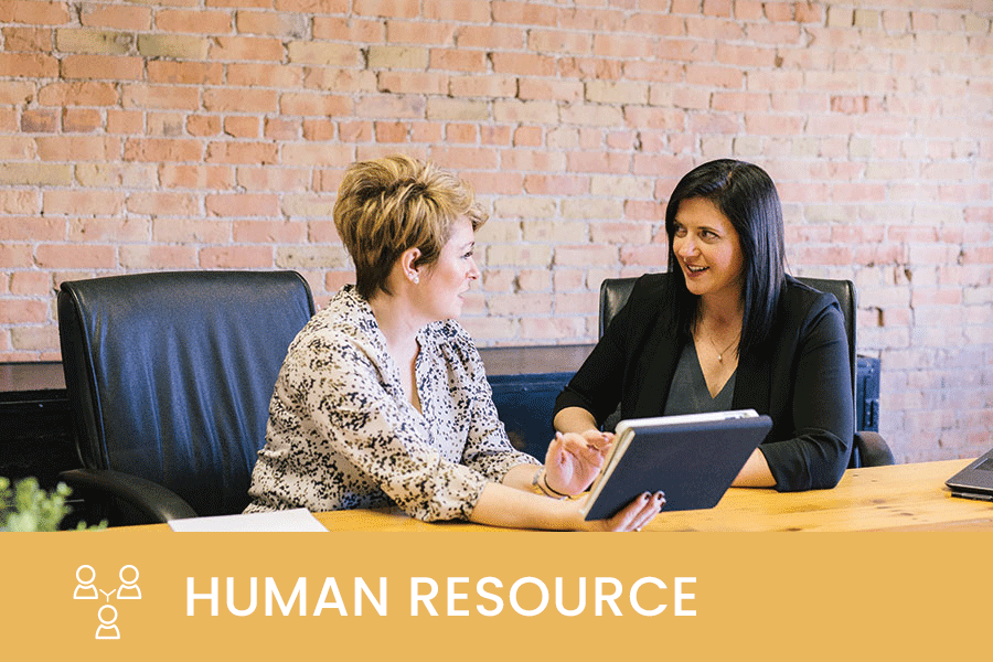 Human Resource Services Las Vegas NV