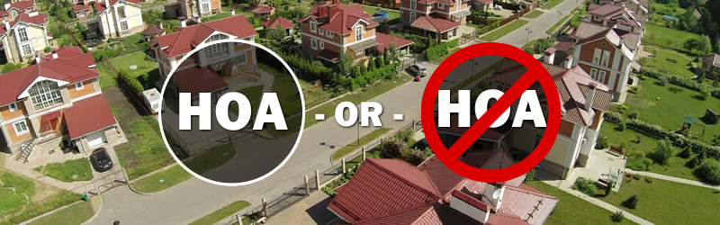 To HOA or Not To HOA, That Is The Question?