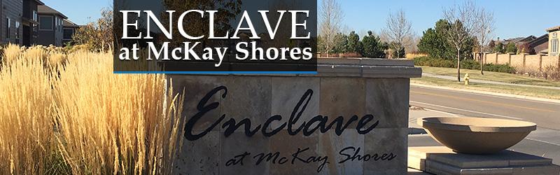 The Enclave at McKay Shores