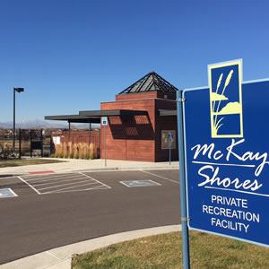 McKay Shores Recreational Facility