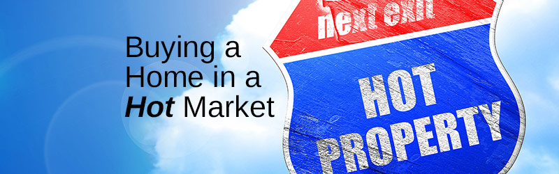 Buying a Home in a Hot Colorado Market