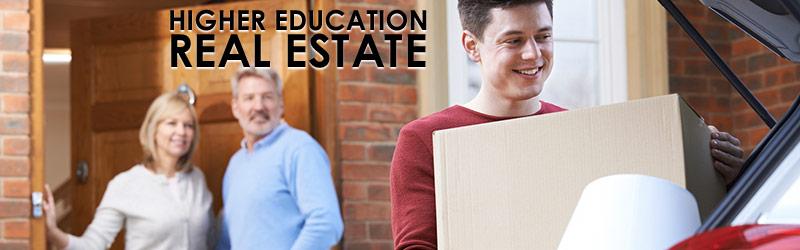 Higher Education Real Estate