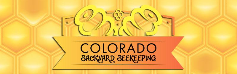 Colorado Backyard Beekeeping