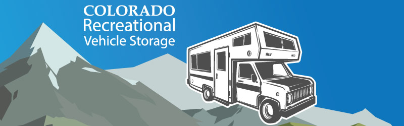 Colorado Recreational Vehicle Storage