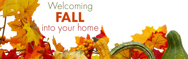 Welcoming Fall Into Your Home