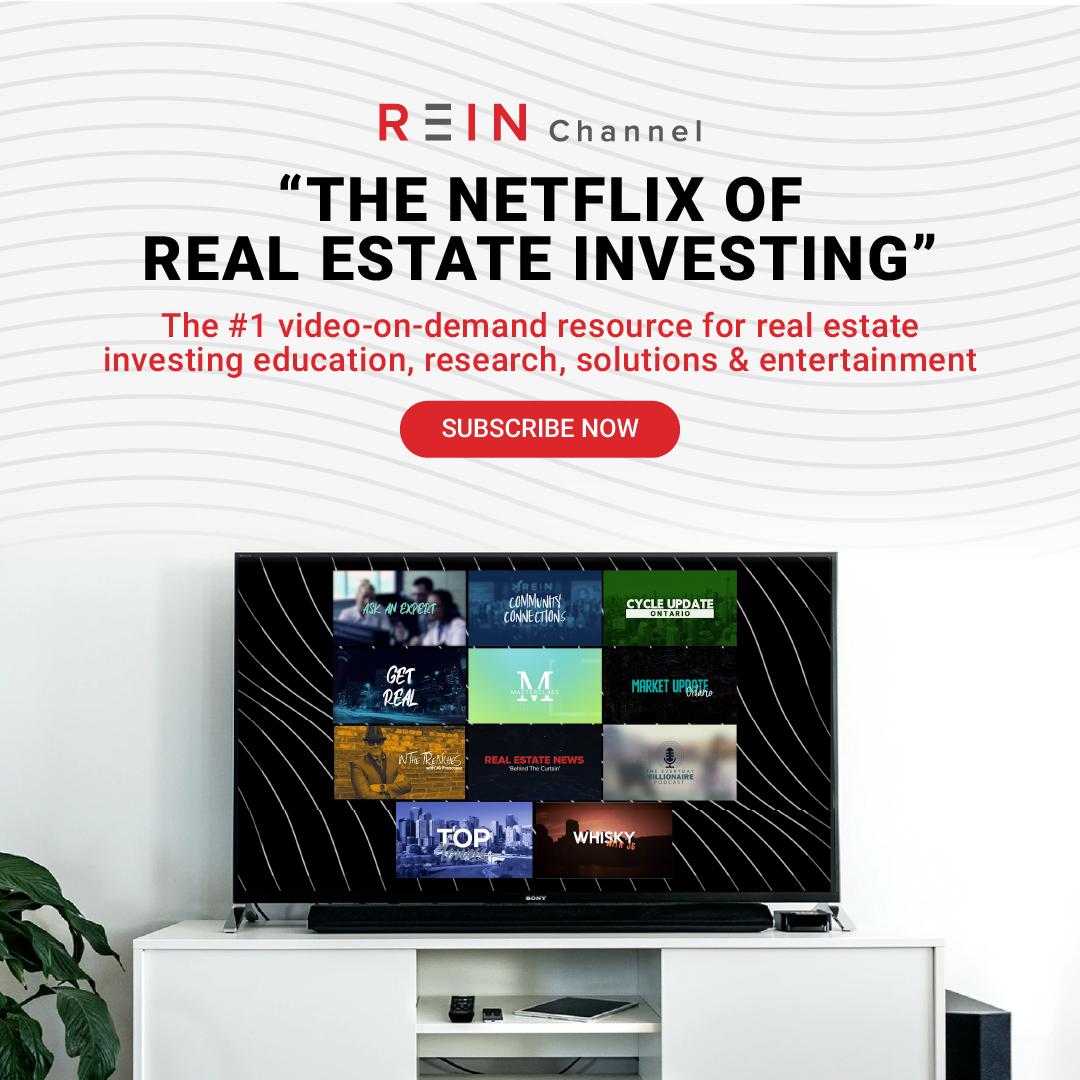 REIN Channel