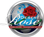 Desert Rose Worldwide Transportation