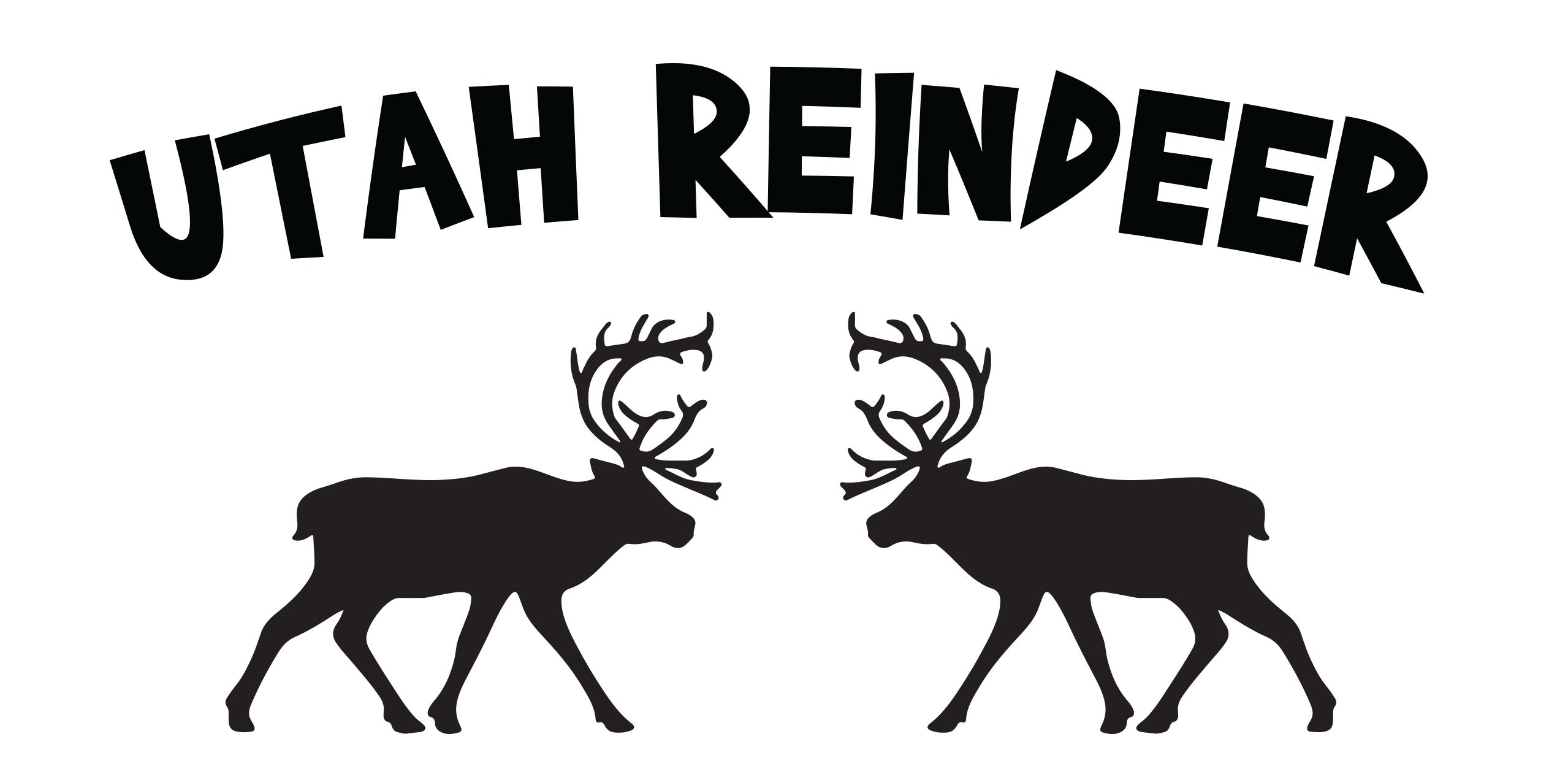Utah Reindeer