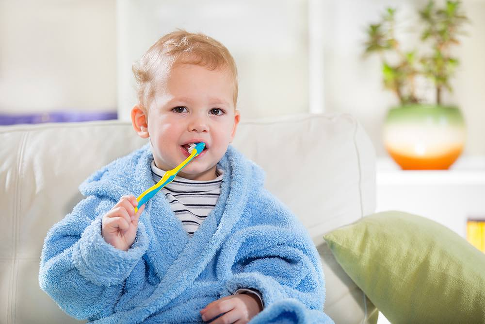 Dental Coupon - Infants & Baby | Miles of Smiles Dentistry in Gurnee