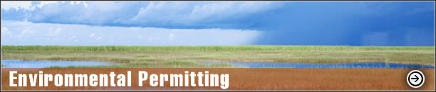 Environmental Permitting - Regulatory Agency Approval, Permit Application Preparation