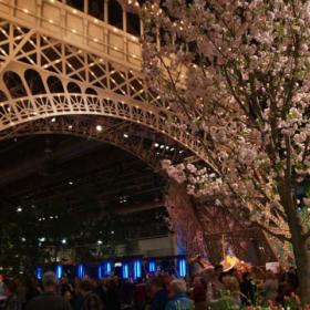 The PHS Philadelphia Flower Show - 2016 Explore America