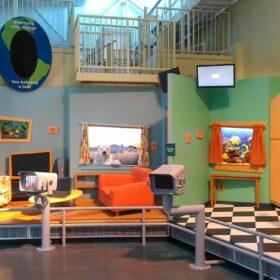 Philadelphia Zoo - Kid Zoo U