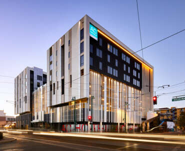 Downtown Tucson's Newest Hotel