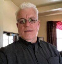 Reverend Chris Fox