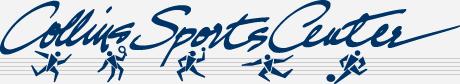 Collins Sports Center Logo