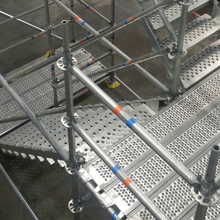Scaffolding Stair Towers