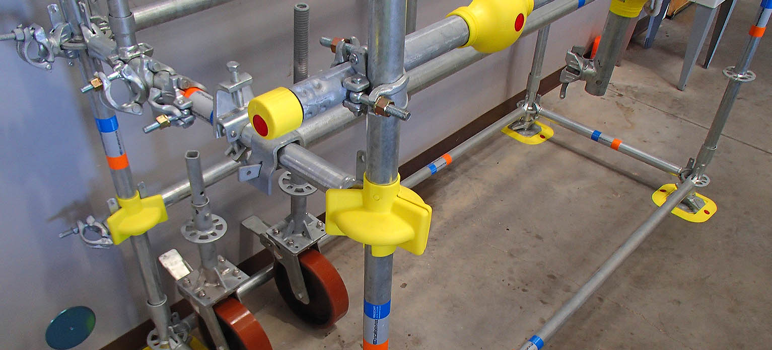 tube and clamp