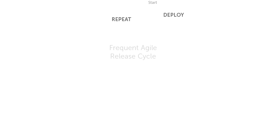 Mobile App Cycle