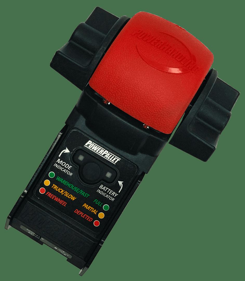 PP2K Throttle