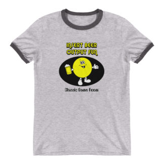 CGR T-Shirts