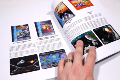 Sega Genesis Book - Sega CD